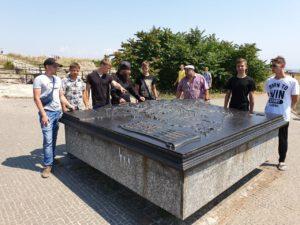 Музейный историко-мемориальный комплекс Героическим защитникам Севастополя «35-ая Береговая батарея»